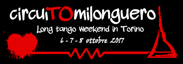 circuiTO milonguero – Long Tango weekend in Torino
