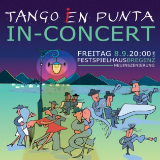 TANGO EN PUNTA / Bregenz