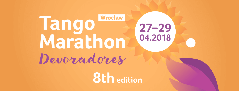 Devoradores Tango Marathon Wroclaw 2018