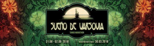 Sueño de Varsovia Tango Marathon 2018