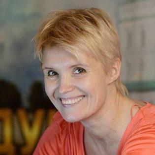 Irina Kostroma