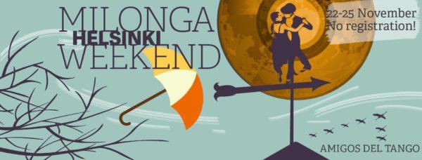 Helsinki Milonga Weekend #5