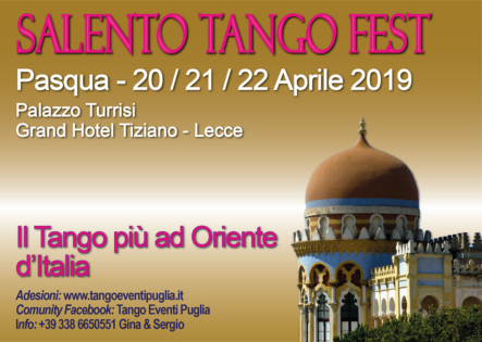 SALENTO TANGO FEST