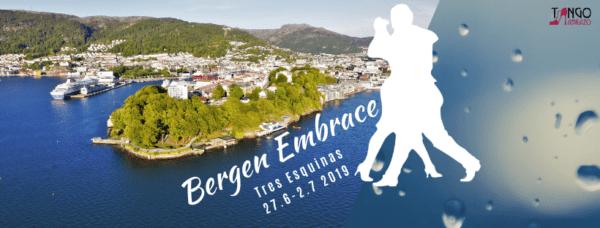 Bergen Embrace III: Tres Esquinas