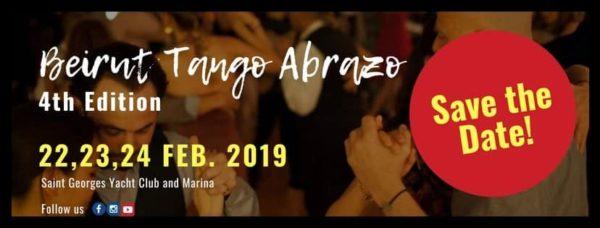 Beirut Tango Abrazo Marathon