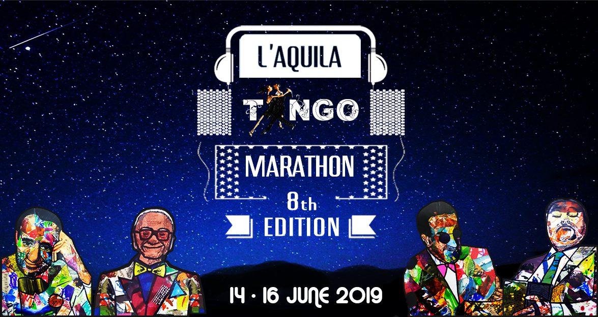 International L'Aquila Tango Marathon - [TMD] Tango Marathon