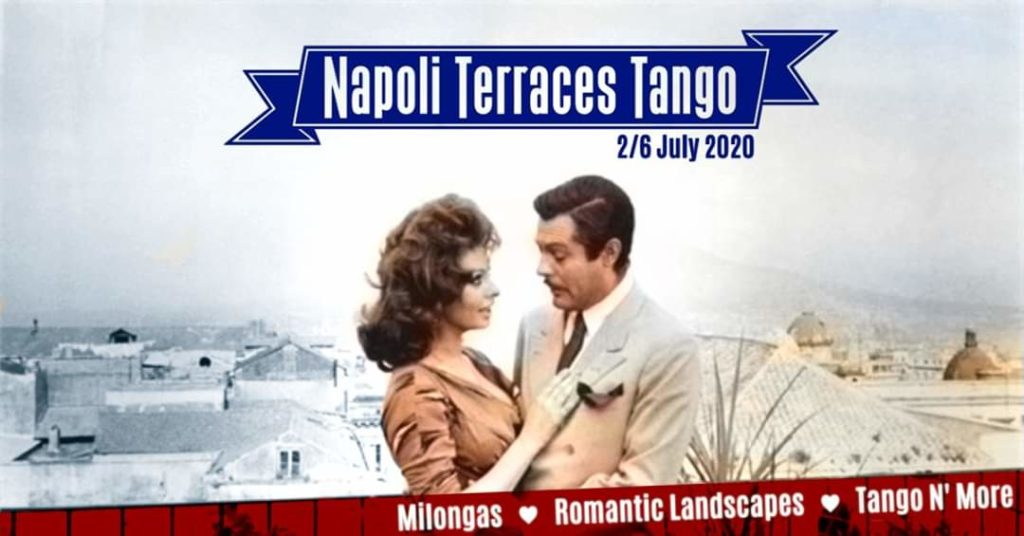 Napoli Terraces Tango